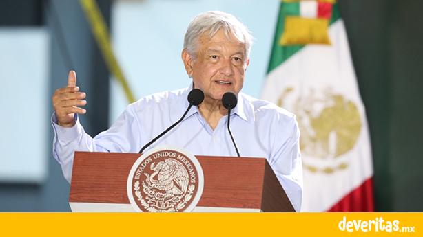 Con honestidad el presupuesto rinde, dice Andrés Manuel en la inauguración de cuarteles de la GN