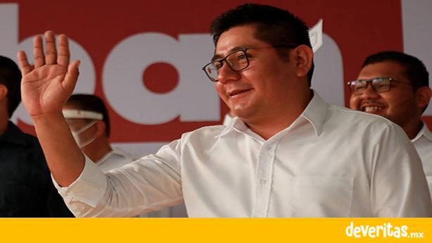 Por un proceso electoral ordenado MORENA, PVEM y PT respaldan Acuerdo por la Democracia de Cuitláhuac