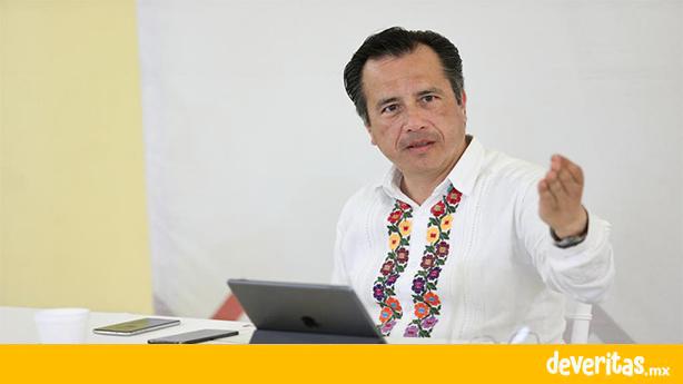 Vamos a respetar la veda electoral, asegura Cuitláhuac