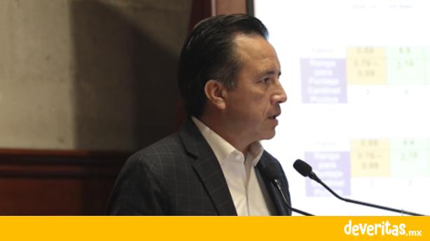 «Estamos supervisando y transparentando obras, no promocionando», asegura Cuitláhuac García
