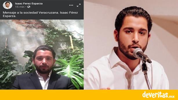 Renuncia candidato a diputado federal del PVEM al ser acusado de violación