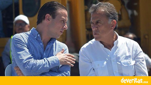 La FGR va por Miguel Ángel Yunes, lo investigan por su gestión en el ISSSTE