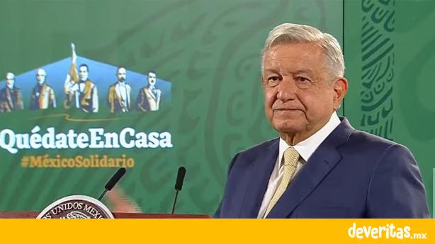 Respalda AMLO investigación de FGR a Samuel García y Adrián de la Garza