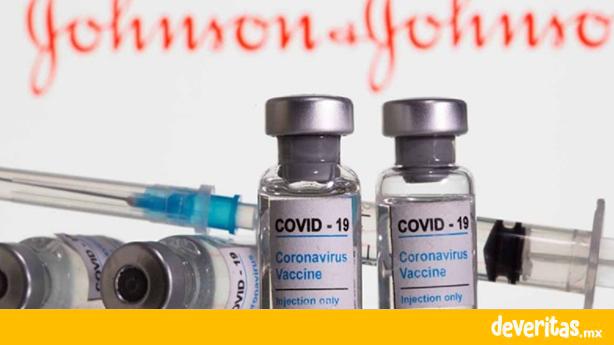 Cofepris autoriza el uso de emergencia para la vacuna de Johnson & Johnson contra COVID-19