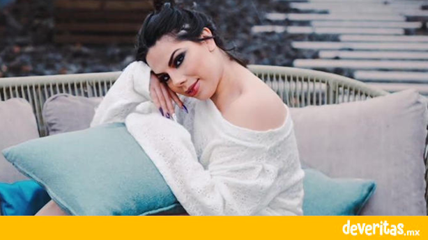 Lizbeth Rodríguez enseña la cesárea en video de Instagram