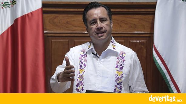 «De un jalón» 107 municipios vacunarán a adultos de 50 a 59 años: Cuitláhuac García