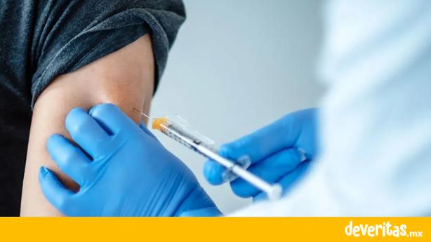 El miércoles aplicarán segundas dosis a maestros que recibieron vacuna contra COVID de Pfizer