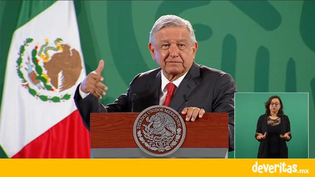 El cambio en la Secretaría de Hacienda consolidará la política económica de México: AMLO
