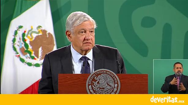 """""""Clasista y racista"""", conservadores condenan a presidente de argentina, pero son iguales: AMLO"""