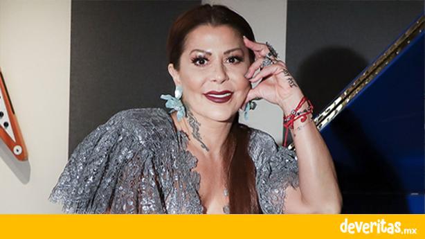Alejandra Guzmán se fue del país por temor a las denuncias de Frisa Sofía