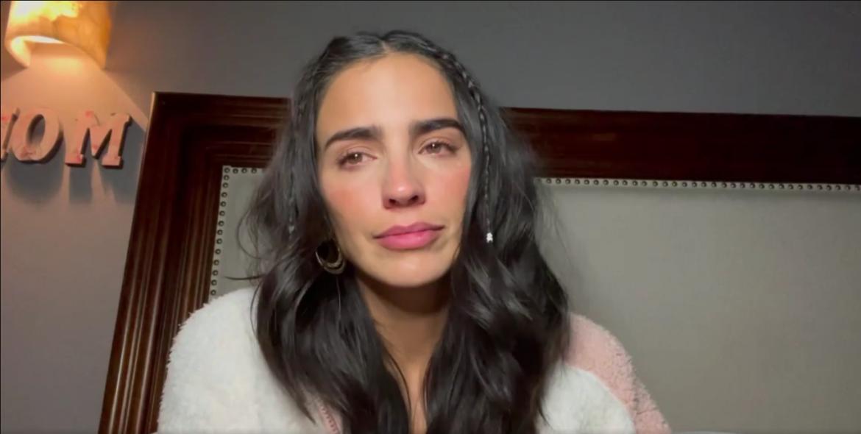 Bárbara de Regil acusa a nutriólogo de emprender campaña de desprestigio en su contra