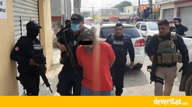 Capturan a presunto feminicida de Itzel Dayana, será llevado a declarar