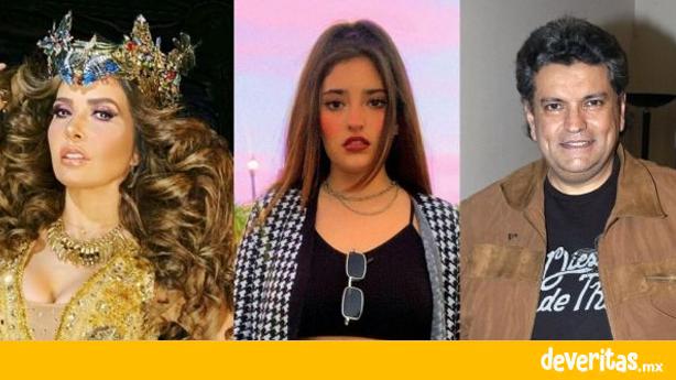 A México se le olvidó lo que hizo Gloria Trevi, declara la hija de una víctima del clan Andrade