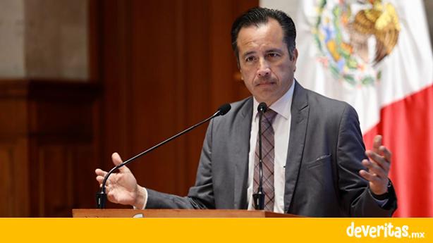 Pide Cuitláhuac García a munícipes electos evitar que se les infiltren grupos del crimen