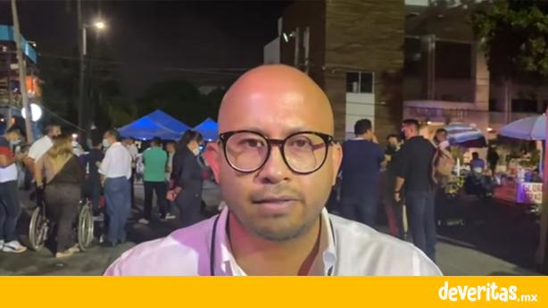 Denuncia Morena 20 actas extraviadas en el OPLE de Veracruz