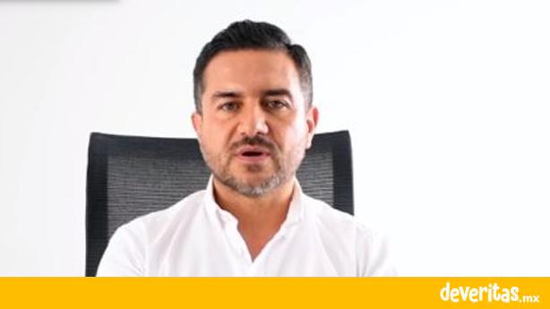 Miguel Ángel Yunes Márques deberá presentarse a comparecer por falsificar documentos