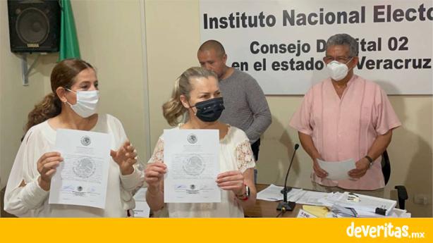 Arrebata Morena Tantoyuca a los panistas, su bastión con mayor número de afiliados en el país