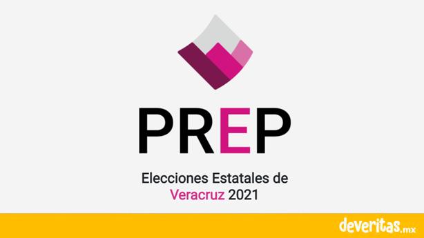 Inicia Programa de Resultados Electorales Preliminares para Veracruz